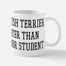 Smart My Scottish Terrier Mug