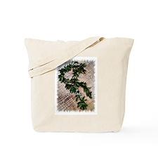 Lei Maile Hawaiian Valentine Tote Bag