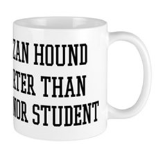 Smart My Ibizan Hound Mug