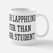 Smart My Finnish Lapphund Mug