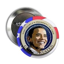 "Inauguration 2.25"" Button (10 pack)"