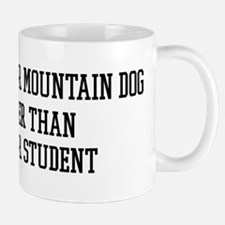 Smart My Entlebucher Mountain Mug