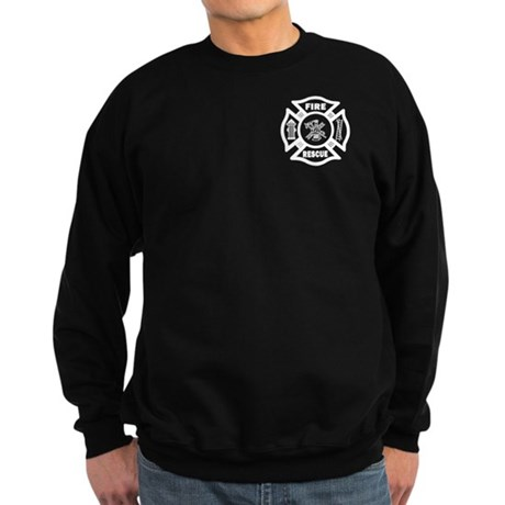 Fire Rescue Sweatshirt (dark)