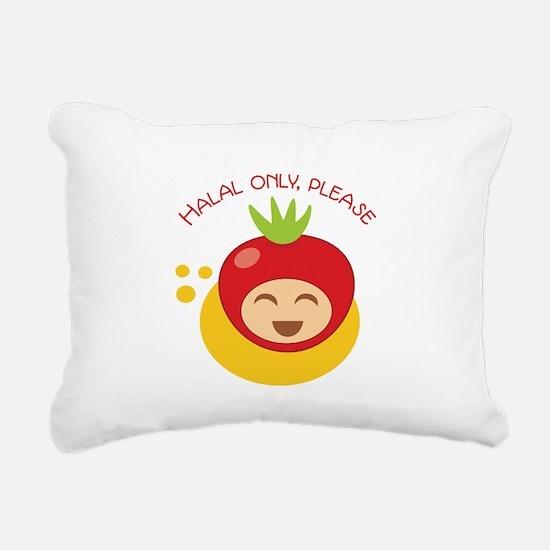 Tees Png.png Rectangular Canvas Pillow