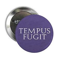 "Tempus Fugit 2.25"" Button"
