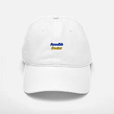 """Swedish Doctor"" Baseball Baseball Cap"