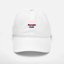"""""""Norwegian Doctor"""" Baseball Baseball Cap"""