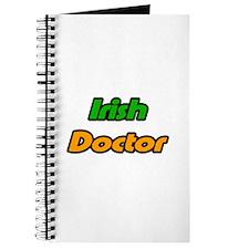 """""""Irish Doctor"""" Journal"""