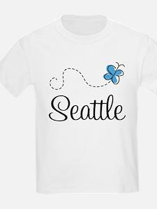 Pretty Seattle T-Shirt