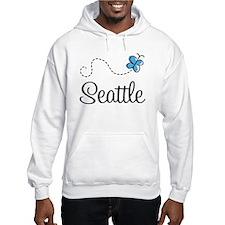Pretty Seattle Hoodie