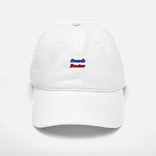 """""""French Doctor"""" Baseball Baseball Cap"""