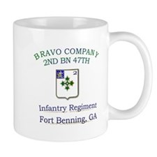 BCO 2ND 47TH Mug