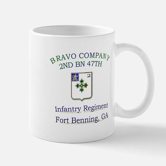 BCO 2ND 47TH Mug