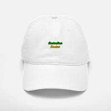 """""""Australian Doctor"""" Baseball Baseball Cap"""