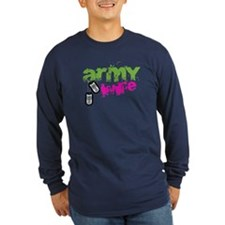 ARMY WIFE T