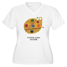 THE ARTIST IN ME T-Shirt