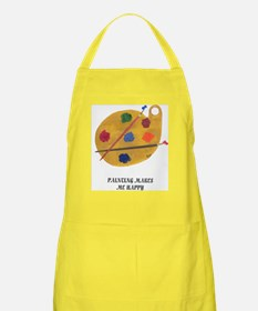 THE ARTIST IN ME Apron