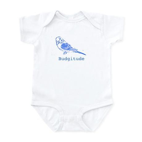 Budgitude Infant Bodysuit