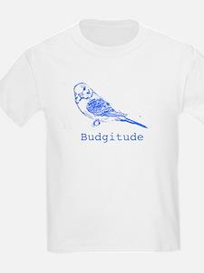 Budgitude T-Shirt