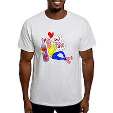 100 Per Cent True Love T-Shirt