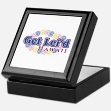 Get Leid Hawaii Keepsake Box