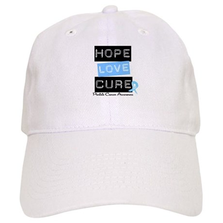 Prostate Cancer Hope Cap