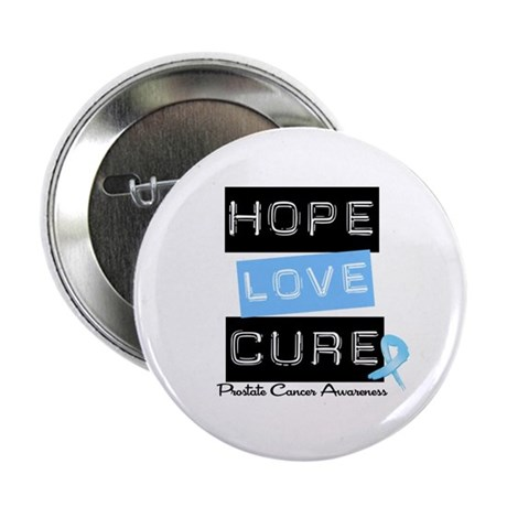 "Prostate Cancer Hope 2.25"" Button"