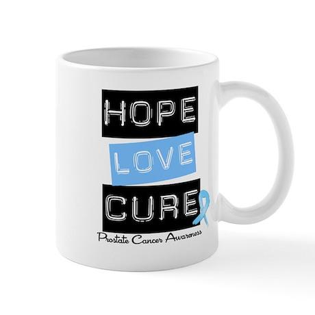 Prostate Cancer Hope Mug