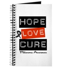 Melanoma HopeLoveCure Journal