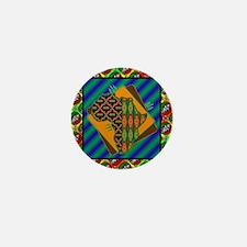 Funny Kwanzaa Mini Button