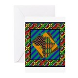 African american Greeting Cards (20 Pack)