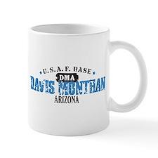 Davis Monthan Air Force Base Mug
