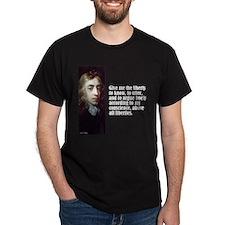 """Milton """"The Liberty"""" T-Shirt"""