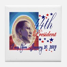 I Was There 1-20-09 Inauguration Day for Obama Til