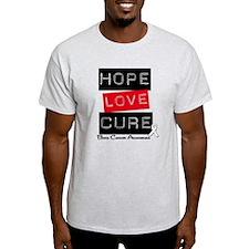 BoneCancerHope T-Shirt