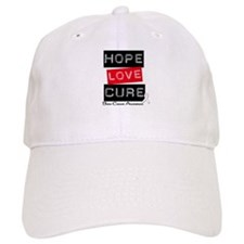 BoneCancerHope Baseball Cap
