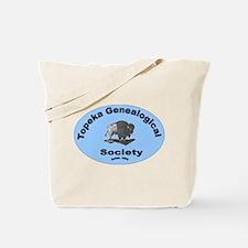 Unique Topeka Tote Bag