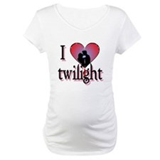 I heart twilight /t1 Shirt