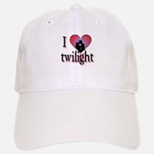 I heart twilight /t1 Baseball Baseball Cap