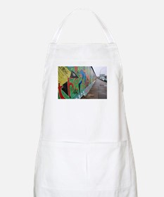 Berlin Wall BBQ Apron