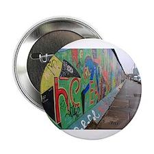 """Berlin Wall 2.25"""" Button"""