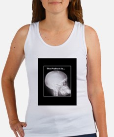 Cute Xray Women's Tank Top