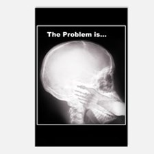 Cool Xray Postcards (Package of 8)