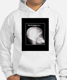 Funny Xray Hoodie