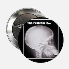 "Unique Radiologist 2.25"" Button"