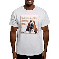 """Hump"" T-Shirt"