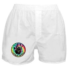I Miss Jerry Boxer Shorts