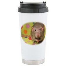 Dumbo Rat Thermos Mug