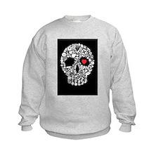 skullmylover Sweatshirt