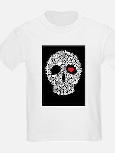 skullmylover T-Shirt